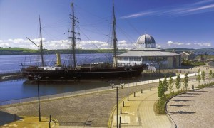 Discovery Point, Dundee