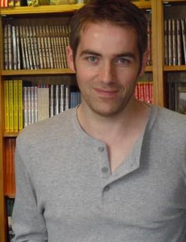 Kevin Langan